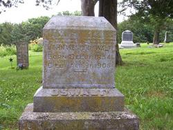 John Wesley Oswalt