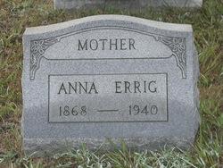 Anna <i>Nast</i> Errig
