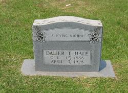 Dalier M. <i>Teat</i> Hale