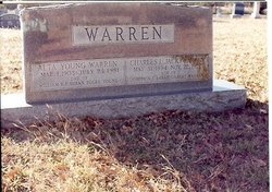Alta <i>Young</i> Warren