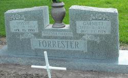 Dossie Forrester