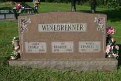 George T Winebrenner