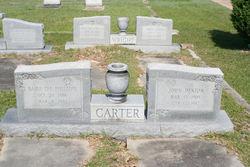 Bama Lee <i>Phillips</i> Carter