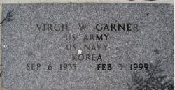 Virgil Warren Garner