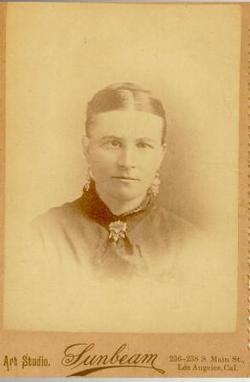 Catherine <i>Schmitt</i> Dauer