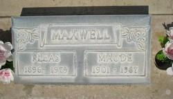 Maude <i>Garrison</i> Maxwell