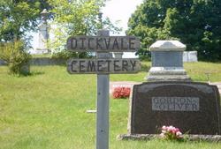 Dickvale Cemetery