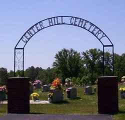Center Hill Cemetery