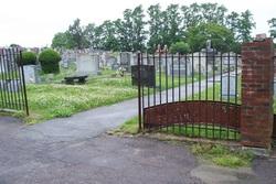 Tifereth Israel of Revere Cemetery