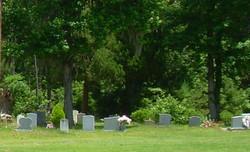 Allen AME Church Cemetery
