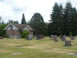 Mountain View Cemetery