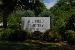 Sheffield Cemetery