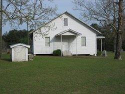 Empire Primitive Baptist Church Cemetery