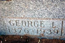 George Lonnie Bilberry