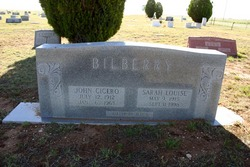 John Cicero Bilberry