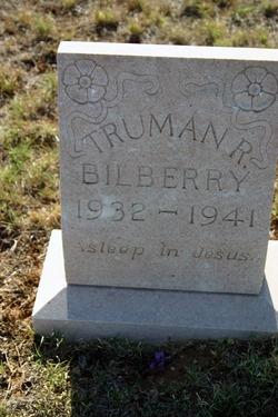 Truman Rock Bilberry