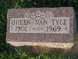 Queen Van Tyle