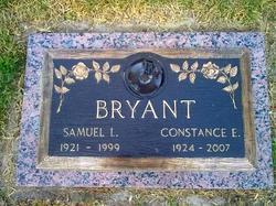 Constance E. Bryant