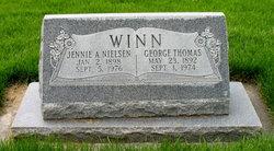 Jennie Antonetta <i>Nielsen</i> Winn
