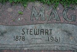 Stewart Maguire