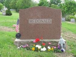 Jane Agnes <i>Thebeau</i> McDonald