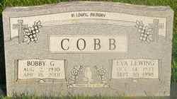 Bobby Gene Cobb