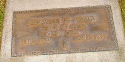 Charles H Agard