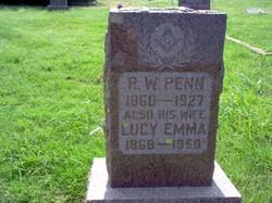 R. W. Penn
