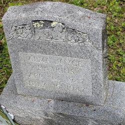 Alma Joyce Hawkins
