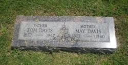 Thomas Tom Davis