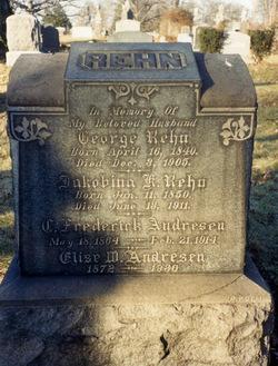 Carl Frederick Andresen