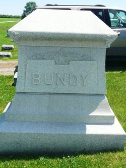 Zenas Bundy