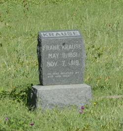 Frank Krause