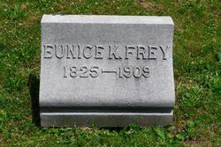 Eunice Kingman <i>Williams</i> Frey