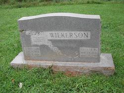 Ernest Richard Wilkerson
