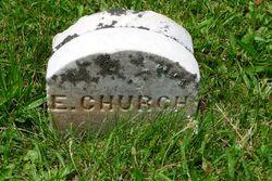 Ephraim G. Church