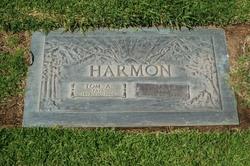 Alma D. <i>Walker</i> Harmon