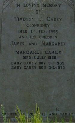 Timothy J. Carey