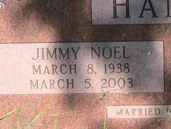 Jimmy Noel Hanson
