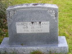 Nancy Breland