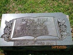 Donna Elyse Chisam