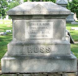 Harriet Ross