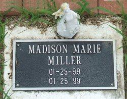 Madison Marie Miller
