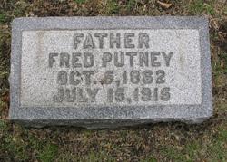 Frederick Hiram Putney