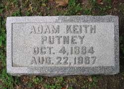 Adam Keith Putney