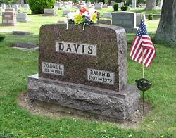 Evadne L. <i>Norris</i> Davis