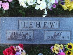 Julia Arene <i>Youngman</i> LeHew