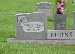 Floyd Thomas Burns, Sr