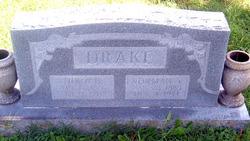 Nora Bell <i>Mathis</i> Drake