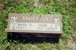 Jesse l Anderson